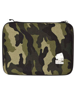 CAMO MENS ACCESSORIES SP GADGETS AUDIO + CAMERAS - SP52035CAM