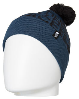 URBAN NAVY MENS ACCESSORIES THE NORTH FACE HEADWEAR - NF00CTH97TM