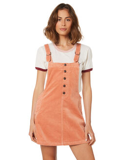 ROSE DAWN WOMENS CLOTHING RUSTY PLAYSUITS + OVERALLS - DRL0997ROSE