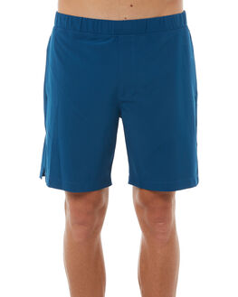 BLUE FORCE MENS CLOTHING HURLEY SHORTS - AA4671474