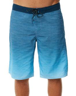 BLUE MENS CLOTHING BILLABONG BOARDSHORTS - 9585426BLU
