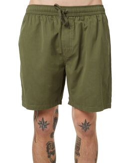 MILITARY MENS CLOTHING NO NEWS BOARDSHORTS - N5174231MIL