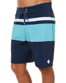 NAVY MENS CLOTHING SWELL BOARDSHORTS - S5173241NVY