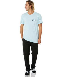 STRATOSPHERE MENS CLOTHING RUSTY TEES - TTM1612STS