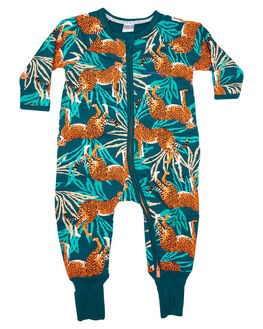 TWILIGHT JUNGLE KIDS BABY BONDS CLOTHING - BXMFA5HA
