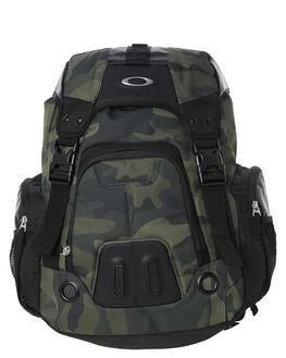 CORE CAMO MENS ACCESSORIES OAKLEY BAGS + BACKPACKS - 92908982