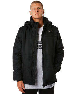 NAVY MENS CLOTHING ST GOLIATH JACKETS - 4314009NVY