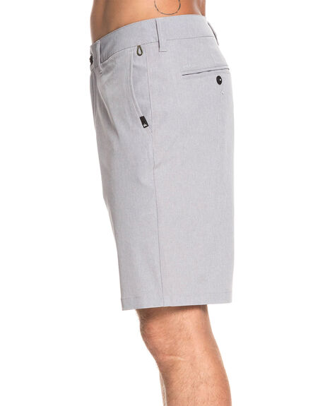 SLEET MENS CLOTHING QUIKSILVER SHORTS - EQYWS03583-SZP0