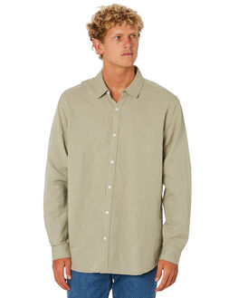 SAGE MENS CLOTHING SWELL SHIRTS - S5201170SAGE