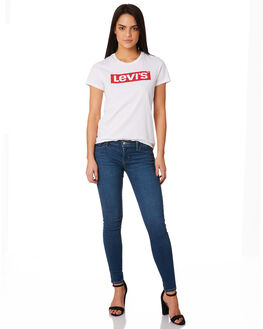FULL DECK WOMENS CLOTHING LEVI'S JEANS - 17778-0237FDECK