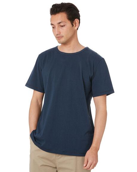 SLATE MENS CLOTHING SWELL TEES - S5211000SLATE