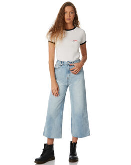 BLUE LOVE WOMENS CLOTHING INSIGHT JEANS - 5000001947BLLOV