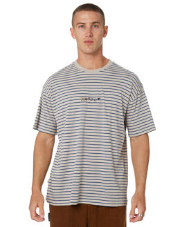 WARM SAND MENS CLOTHING MISFIT TEES - MT095100WMSND