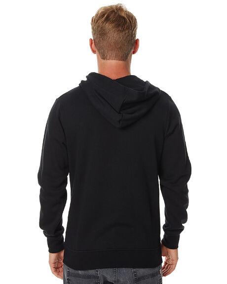 FLINT BLACK MENS CLOTHING ELEMENT JUMPERS - 176303AFBLK