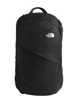 TNF BLACK WOMENS ACCESSORIES THE NORTH FACE BAGS + BACKPACKS - NF0A3KY9YJW
