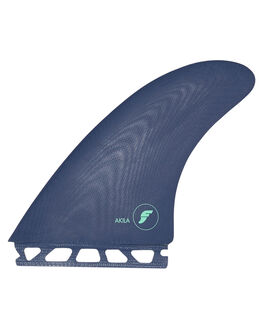 BLUE MINT BOARDSPORTS SURF FUTURE FINS FINS - FAA-010205BMINT