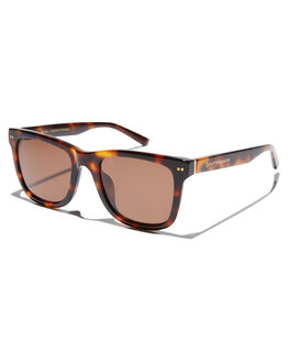 TORTOISE BROWN MENS ACCESSORIES KAPTEN AND SON SUNGLASSES - KS-DX19T1700A13DTORB