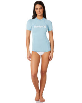 OCEAN BLISS WOMENS SWIMWEAR HURLEY ONE PIECES - AJ2650452