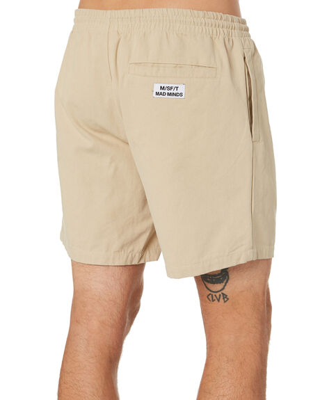SAND MENS CLOTHING MISFIT BOARDSHORTS - MT011607SND