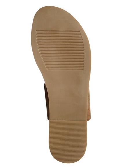 OLIVE WOMENS FOOTWEAR URGE FASHION SANDALS - URG17074OLIV