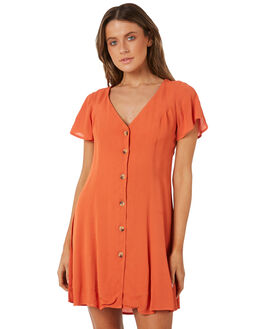 CAYENNE OUTLET WOMENS BILLABONG DRESSES - 6581485CEN