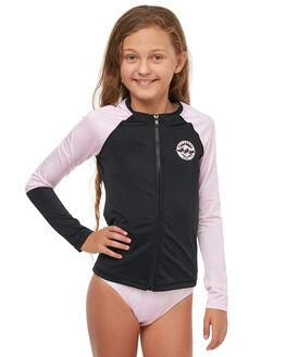 ORCHID SURF RASHVESTS BILLABONG GIRLS - 5785002ORCH