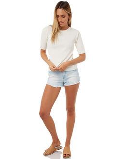 COOL WIP WOMENS CLOTHING BILLABONG TEES - 6585145CWIP