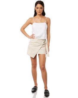 BONE WOMENS CLOTHING THE FIFTH LABEL SKIRTS - 40180324BONE