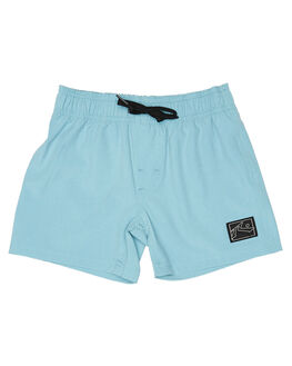 STILLWATER KIDS BOYS RUSTY BOARDSHORTS - BSR0245SWR