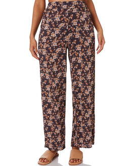 OMBRE BLUE WOMENS CLOTHING RUSTY PANTS - PAL1179OMB