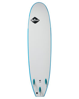 BLUE BOARDSPORTS SURF SOFTECH SOFTBOARDS - HFBVF-BLU-076BLU