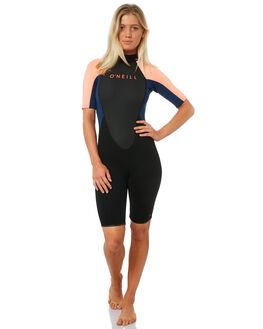 BLACK PINK NAVY BOARDSPORTS SURF O'NEILL WOMENS - 5043OAFG6