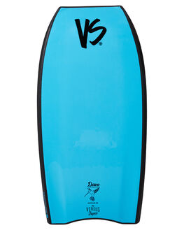 BLACK AQUA BOARDSPORTS SURF VS BODYBOARDS BODYBOARDS - V20MOTIONBLKAQ