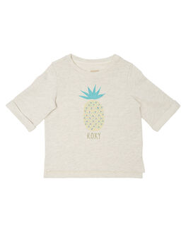 METRO HEATHER KIDS TODDLER GIRLS ROXY JUMPERS - ERLFT03133TENH