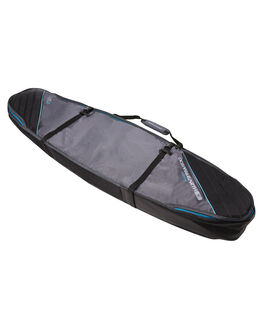BLACK BLUE BOARDSPORTS SURF OCEAN AND EARTH BOARDCOVERS - SCSB06BLKBL