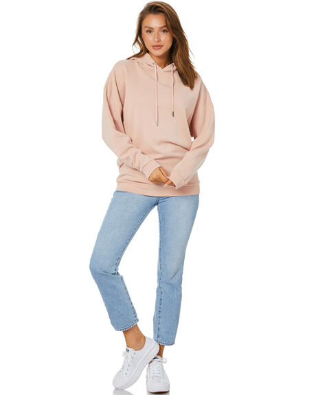 PNK WOMENS CLOTHING SILENT THEORY JUMPERS - 6073046PNK