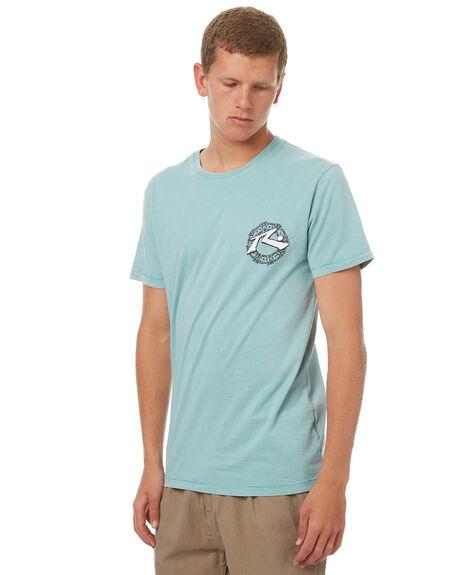 BALTIC SEA MENS CLOTHING RUSTY TEES - TTM1901BAS