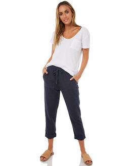GERMAN BLUE WOMENS CLOTHING RUSTY PANTS - PAL0994GER