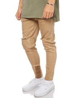 HUSK MENS CLOTHING ZANEROBE JEANS - 715-RISEHUSK