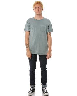 GREEN BAY MENS CLOTHING BANKS TEES - WTS0215GRB