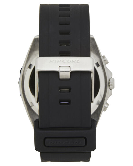BLACK MENS ACCESSORIES RIP CURL WATCHES - A11480090