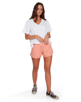 CLAY WOMENS CLOTHING BILLABONG SHORTS - BB-6592272-C24