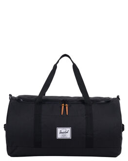 db92c79e07f5 BLACK MENS ACCESSORIES HERSCHEL SUPPLY CO BAGS + BACKPACKS -  10348-00001-OSBLK