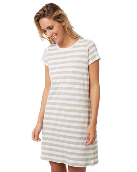 SAND WOMENS CLOTHING TEE INK DRESSES - CAST007ASAN