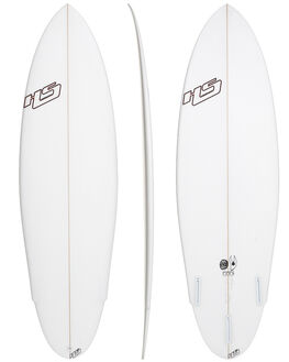WHITE BOARDSPORTS SURF HAYDENSHAPES SURFBOARDS - PGPUCUST