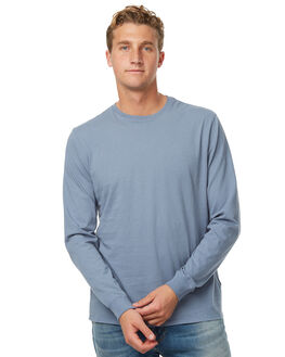 CADET BLUE MENS CLOTHING SWELL TEES - S5162022CBLU