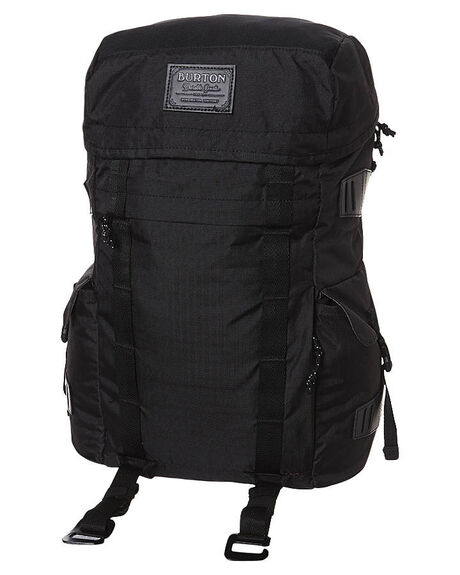 TRUE BLACK MENS ACCESSORIES BURTON BAGS + BACKPACKS - 136551011