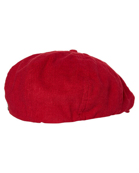 RED MENS ACCESSORIES BRIXTON HEADWEAR - 00006RED