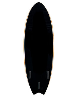 METALLIC COPPER SURF SOFTBOARDS DRAG FUNBOARD - DBCDARTMETCP