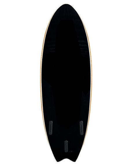 METALLIC COPPER BOARDSPORTS SURF DRAG SOFTBOARDS - DBCDARTMETCP